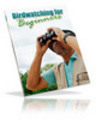 Thumbnail Birdwatching For Beginners with PLR