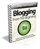 Thumbnail 5 Day Crash Course Blogging From The Beginning with PLR