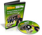 *New* Offline SEO Pro Video Series (PLR/RR)