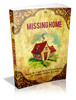 New Missing Home eBook with MRR