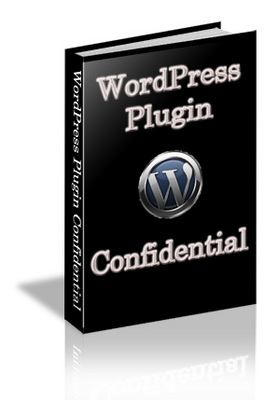 Product picture WordPress Plugin Confidential Pack with PLR