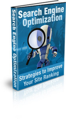 Product picture *New* Search Engine Optimization Strategies eBook (PLR)
