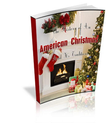Product picture *New* American Christmas (PLR)