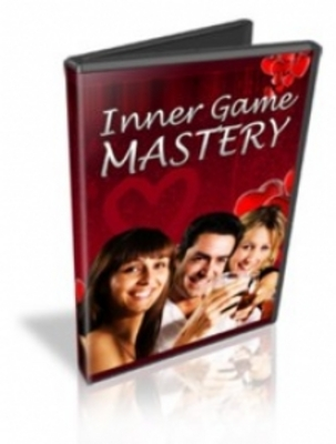 Product picture Inner Game Mastery (PLR)