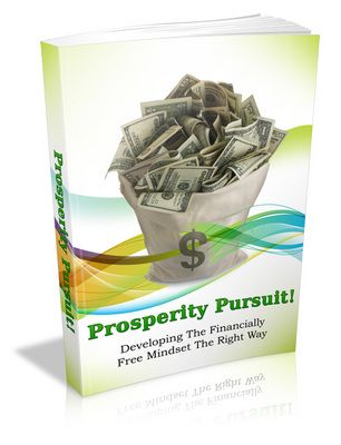 Product picture New Prosperity Pursuit with MRR Hot Item