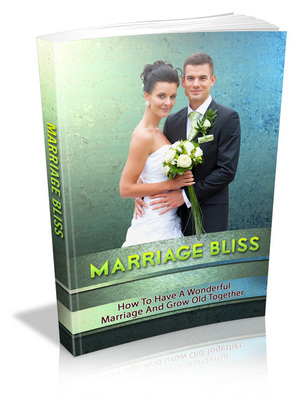 Product picture New Marriage Bliss eBook Hot Item