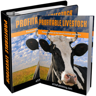 Product picture New Profitable Livestock (PLR) (Hot eBooks)