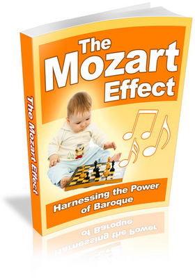Product picture New* The Mozart Effect (PLR)