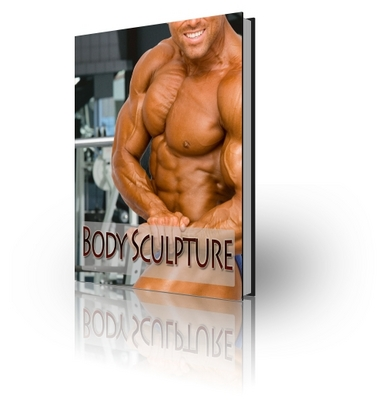 Product picture New* Body Sculpture eBook (PLR)